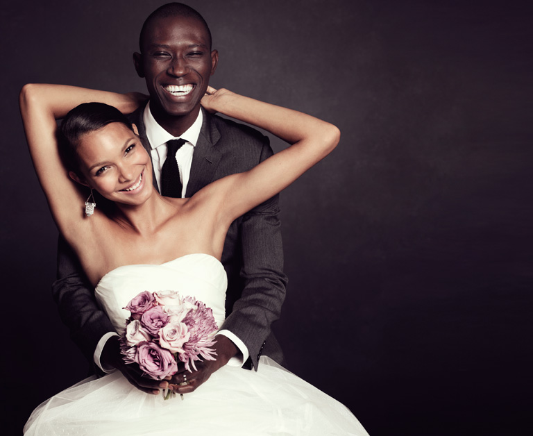J.Crew: Faces of Marriage