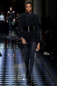 Paris Fashion Week Maria Borges